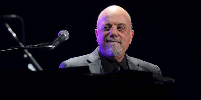 Billy Joel and his wife Alexis made a substantial donation.