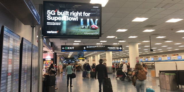 With the massive numbers of travelers pouring into Miami this year for the event, the Feds are stepping in, training airport employees on security measures to combat trafficking at one of Florida's busiest airports.
