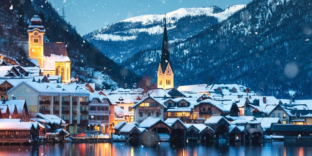 Westlake Legal Group d39c1402-iStock-1181522312 Instagram-obsessed tourists reportedly overwhelming village that inspired 'Frozen' Janine Puhak fox-news/travel/general/extreme-travel fox-news/travel fox-news/lifestyle fox news fnc/travel fnc feca7dbc-2c61-507a-8d5b-0ff822d469a5 article