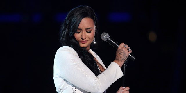 Demi Lovato was given support by fellow celebrities after sharing new details about her 2018 overdose.
