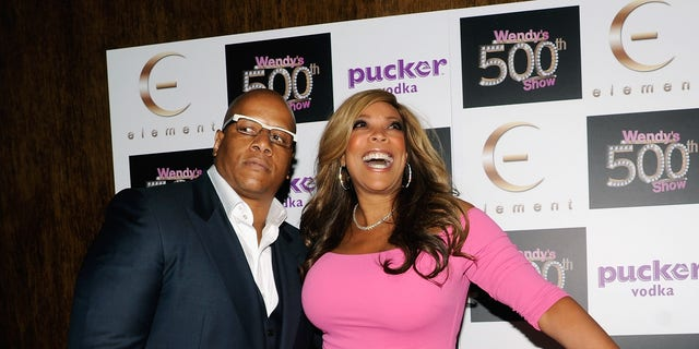 Wendy Williams Divorce From Kevin Hunter Reportedly Finalized: What They're Each Getting