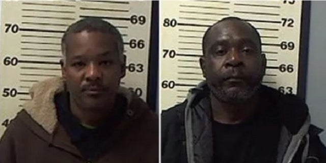 Two Mississippi men accused of gluing winning numbers onto lotto ticket