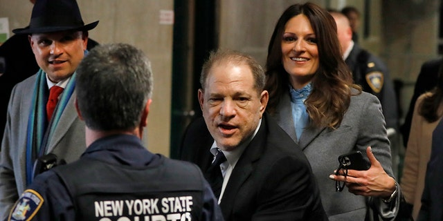 A prosecutor said Harvey Weinstein treated his alleged victims as 'complete disposables' during closing arguments on Friday.