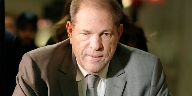 Harvey Weinstein could be in jail until his early 90s.