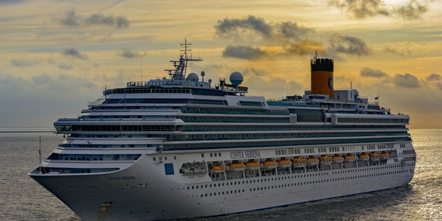 Westlake Legal Group iStock-842272782 Cruise lines cancel departures from China amid coronavirus outbreak Janine Puhak fox-news/travel/general/cruises fox-news/lifestyle fox-news/health/infectious-disease/coronavirus fox-news/health/infectious-disease fox news fnc/travel fnc c9f5db45-54b0-5c27-a05e-1fbbbdacb58c article