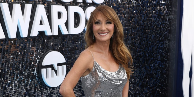 Jane Seymour in 2020.