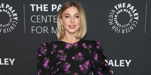 Julianne Hough was reportedly spotted getting 'cozy' with Leonardo DiCaprio in 2013. (Photo by Jerritt Clark/WireImage)