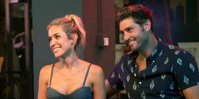 Christine Cavallari and Jay Cutler also finished their reality TV show