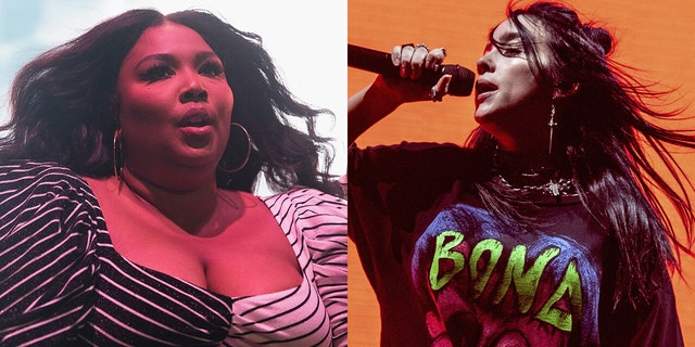 Lizzo and Billie Eilish are set to make their respective debuts at the 62nd Annual Grammy Awards on Jan. 26.