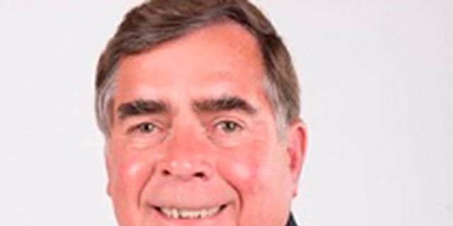 Westlake Legal Group mayorroth-cropped-447am NJ mayor admits getting drunk at party, removing pants, passing out in employee's bed, report says Jack Durschlag fox-news/us/us-regions/northeast/new-jersey fox-news/politics/state-and-local fox news fnc/politics fnc b783cdde-6f1d-5038-bf20-a1815099554c article