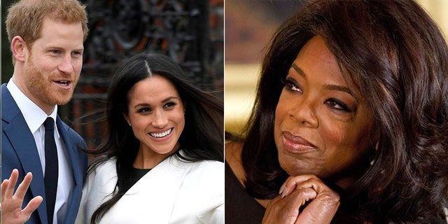 Meghan Markle, Prince Harry's Oprah sit-down called 'nonsense' by royal expert: 'It suits a narrative'.jpg
