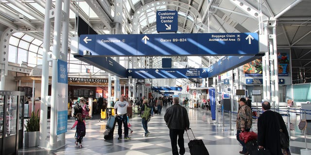 The CDC announced that they will be expanding public health entry screenings to Hartsfield-Jackson Atlanta International Airport and O鈥橦are International Airport in Chicago.