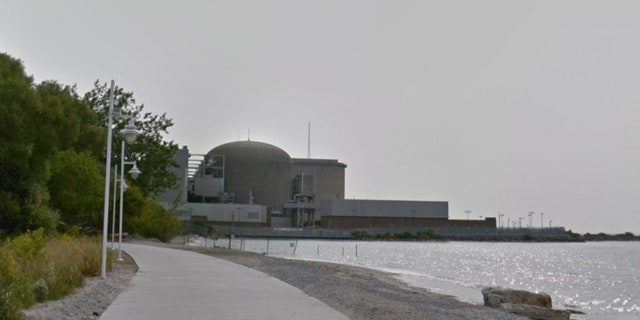 The Pickering Nuclear Generating Station is due to be decommissioned in 2024.