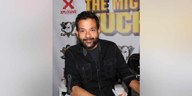 Shaun Weiss appeared to be healthier in April 2015 prior to his arrest.