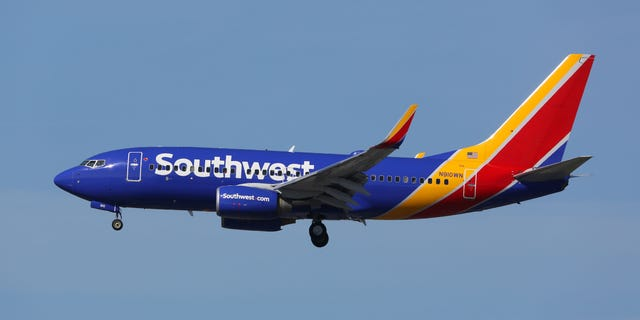 According to a statement from Southwest Airlines, the change reflects the airline's