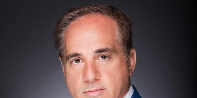 """Dr. David Shulkin, former Secretary for Veterans Affairs (VA) and author of the new book """"It Shouldn't Be This Hard to Serve Your Country."""""""