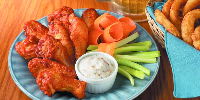 The National Chicken Council (NCC) revealed the results as part of its annual Chicken Wing Report.