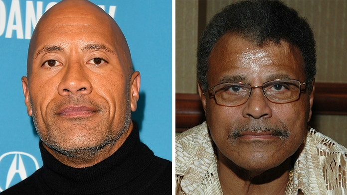 Rocky Johnson, WWE Hall of Famer and Dwayne Johnson's father, dead at 75