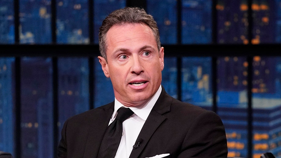 CNN's Chris Cuomo predicts a 'short-term win' for Trump on SCOTUS battle