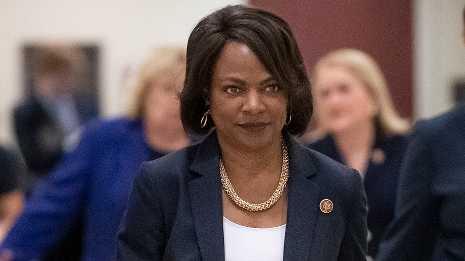 Rep. Val Demings explodes at Rep. Jim Jordan on law enforcement in House hearing
