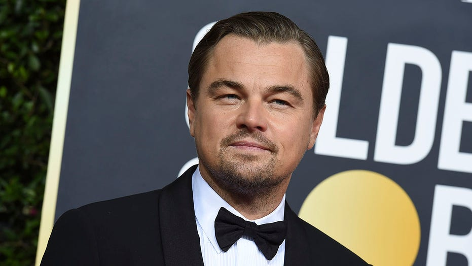 Leonardo DiCaprio narrates documentary series about voting rights ahead of 2020 선거