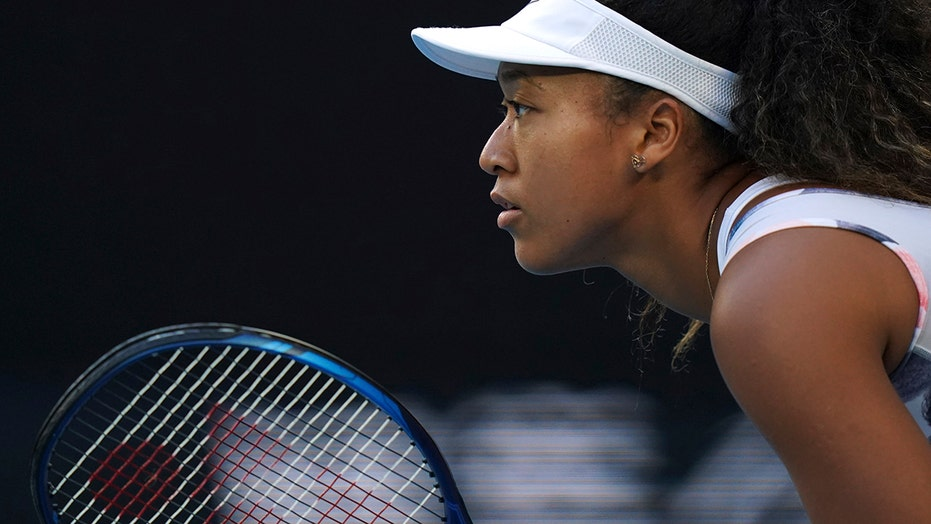 Tennis great 'so sad' over Naomi Osaka's withdrawal from French Open