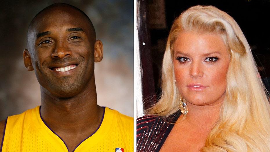 Kobe Bryant: Celebrities react to NBA legend's tragic death