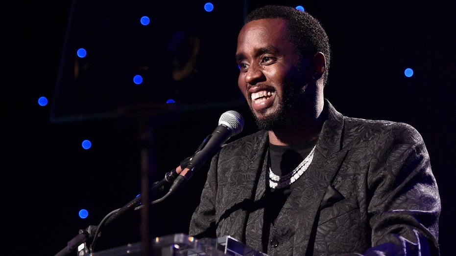 Sean 'Diddy' Combs launches Black political party, endorses Joe Biden for president