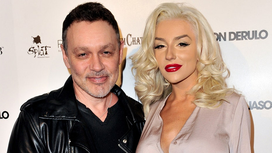 Courtney Stodden dishes on her explosive new reality show 'Courtney'