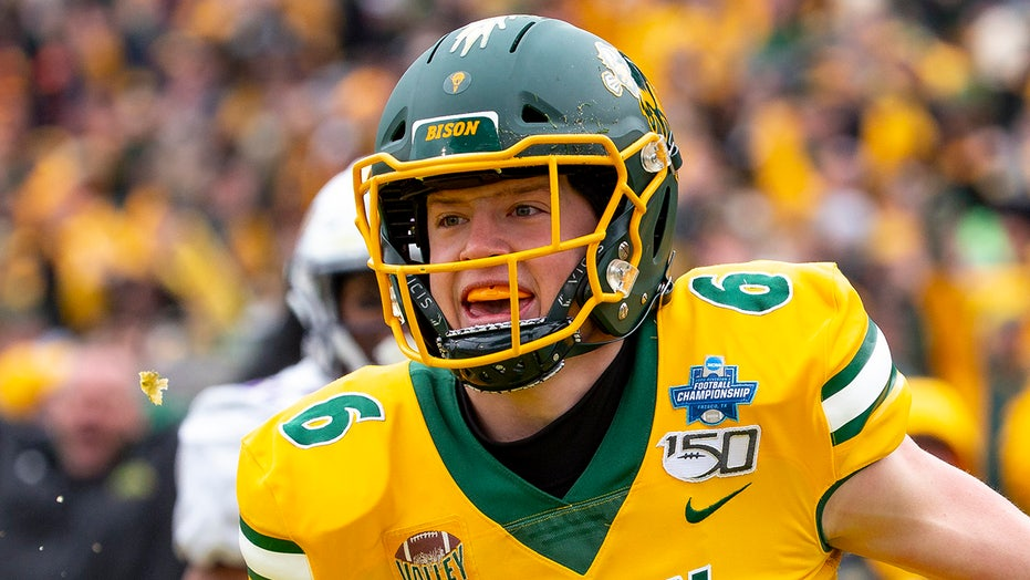 North Dakota State Football Team To Return To White House Fox News