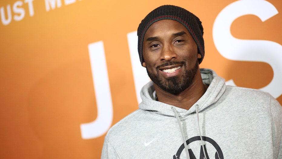 Kobe Bryant killed in California helicopter crash