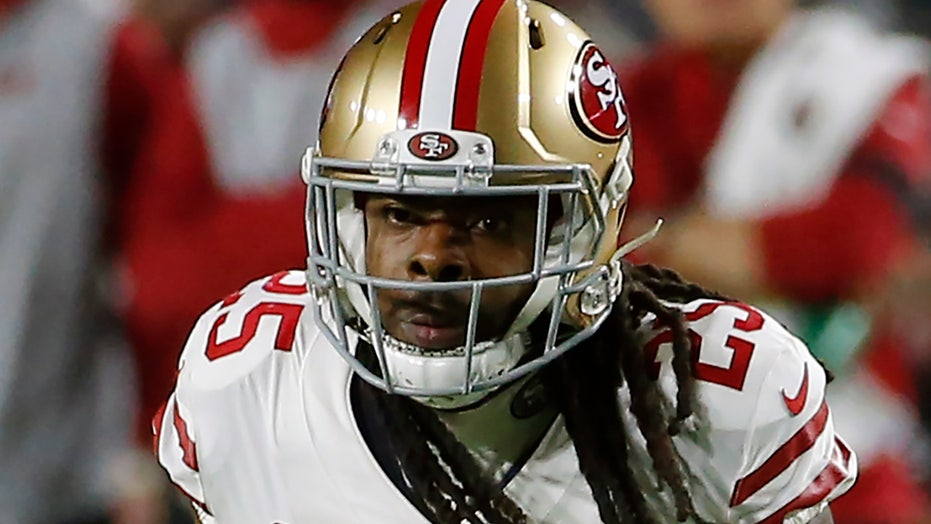 49ers' Richard Sherman doesn't think he'll return to team next season