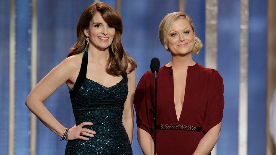 Golden Globes 2021 hosts Tina Fey, Amy Poehler will appear on opposite coasts due to the coronavirus