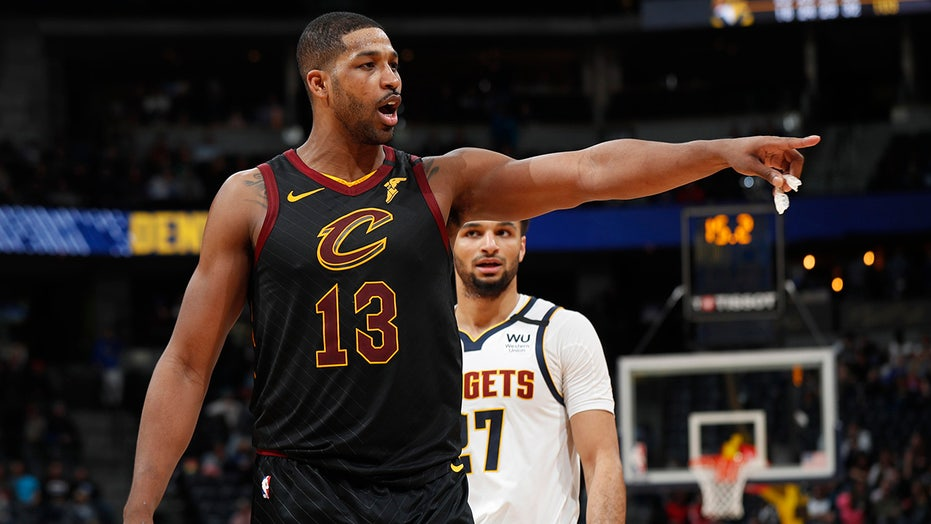 Tristan Thompson, Celtics agree to two-year deal