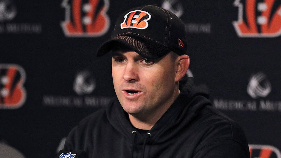 Bengals give vote of confidence to Zac Taylor, 'bullish on the foundation' he's building