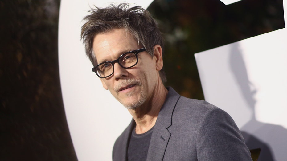 Kevin Bacon co-hosting and producing all-star charity concert