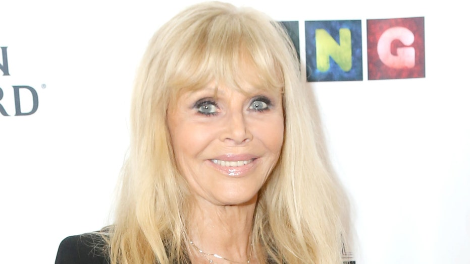 Former Bond girl Britt Ekland says she 'ruined her face' with painful lip fillers