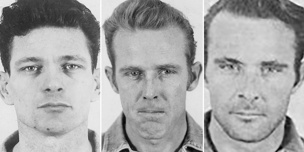 The Escape From Alcatraz What Happened Biggest Conspiracy