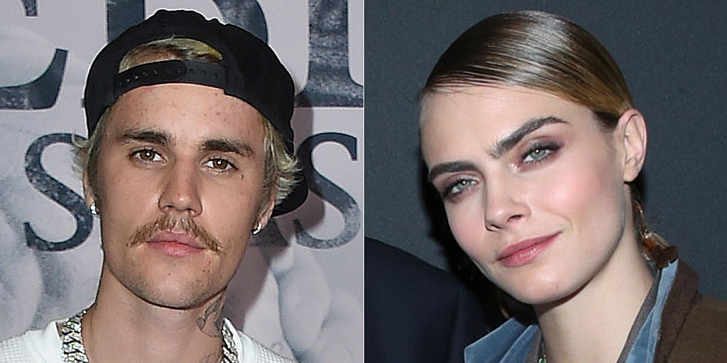 Cara Delevingne Hits Back At Justin Bieber After He Shaded Her On The Late Late Show With James Corden Fox News