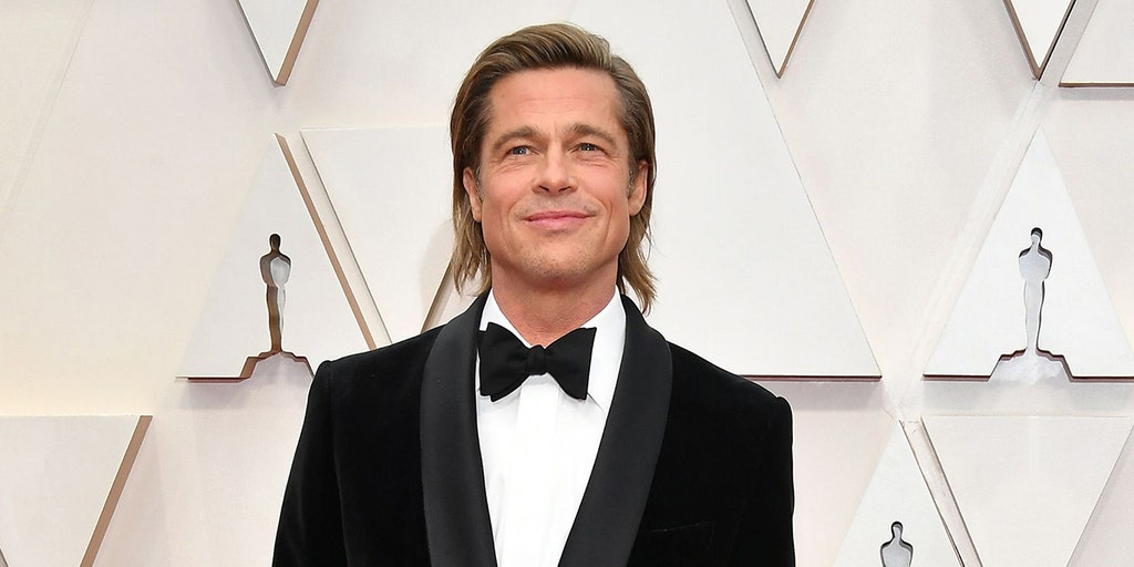 Brad Pitt S Rumored Girlfriend Nicole Poturalski Is Reportedly Still Married Fox News
