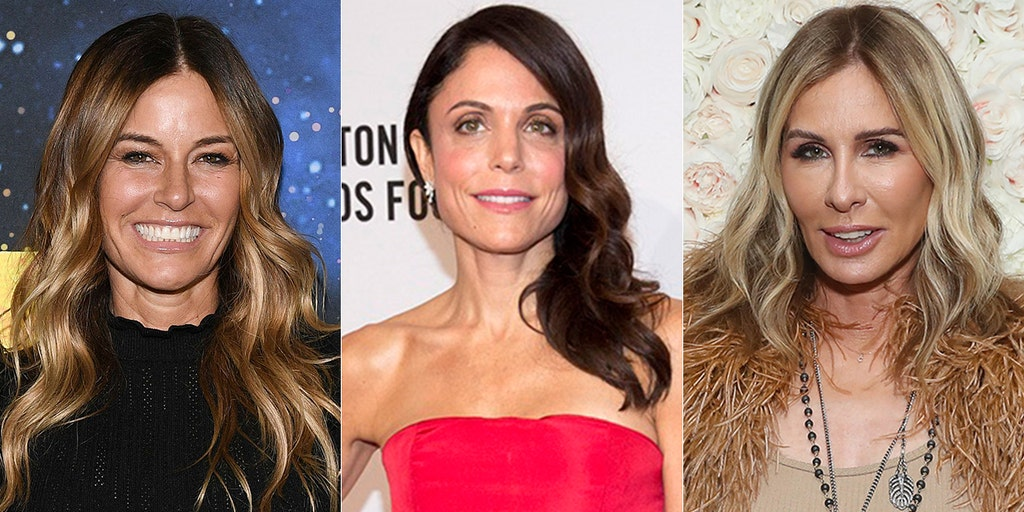 Former Rhony Cast Members Where Are They Now Fox News