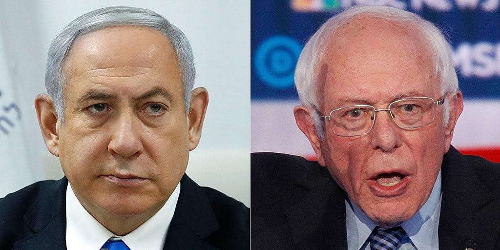 Mike Huckabee blasts 'insane' Bernie Sanders for slamming Netanyahu, defending Castro