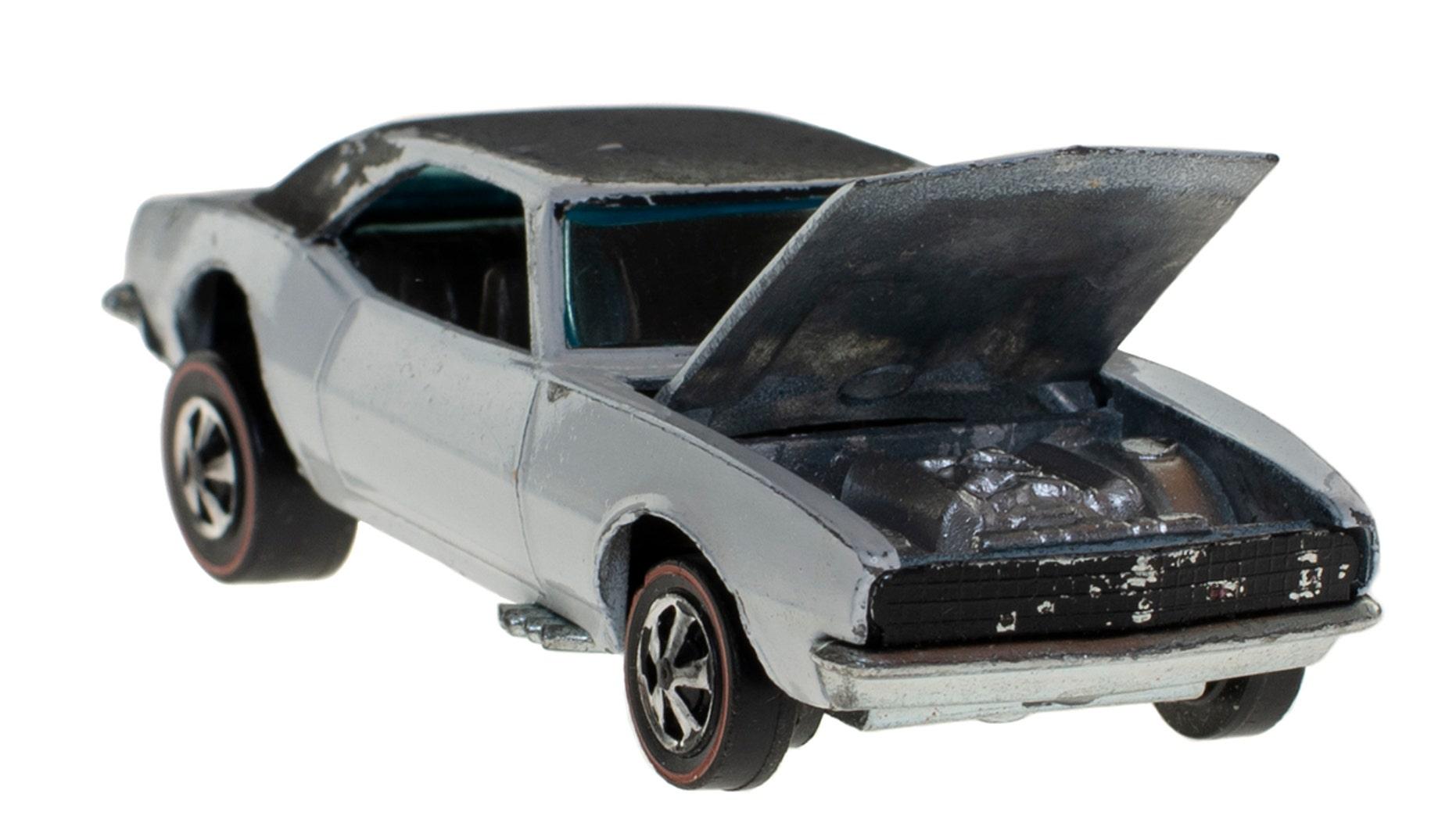 Rare Hot Wheels Chevrolet Camaro