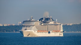 MSC cruise ship docks in Mexico following coronavirus scare; company says ill crew member diagnosed with flu