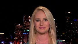 Tomi Lahren on Dems' South Carolina debate: Angry, old and 'pushing a lot of strange ideas'