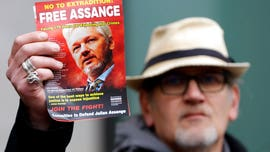 Lawyers for Julian Assange seeking French asylum