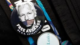 Trump offered Assange pardon if he denied Russian involvement in DNC email leak, lawyer alleges in court