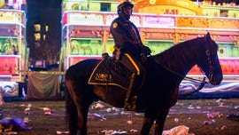 Mardi Gras float victim in New Orleans is 2nd fatality in days