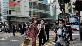 Korean Air cabin crew worker tests positive for coronavirus, report says
