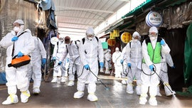 CDC issues coronavirus warning against nonessential South Korea travel